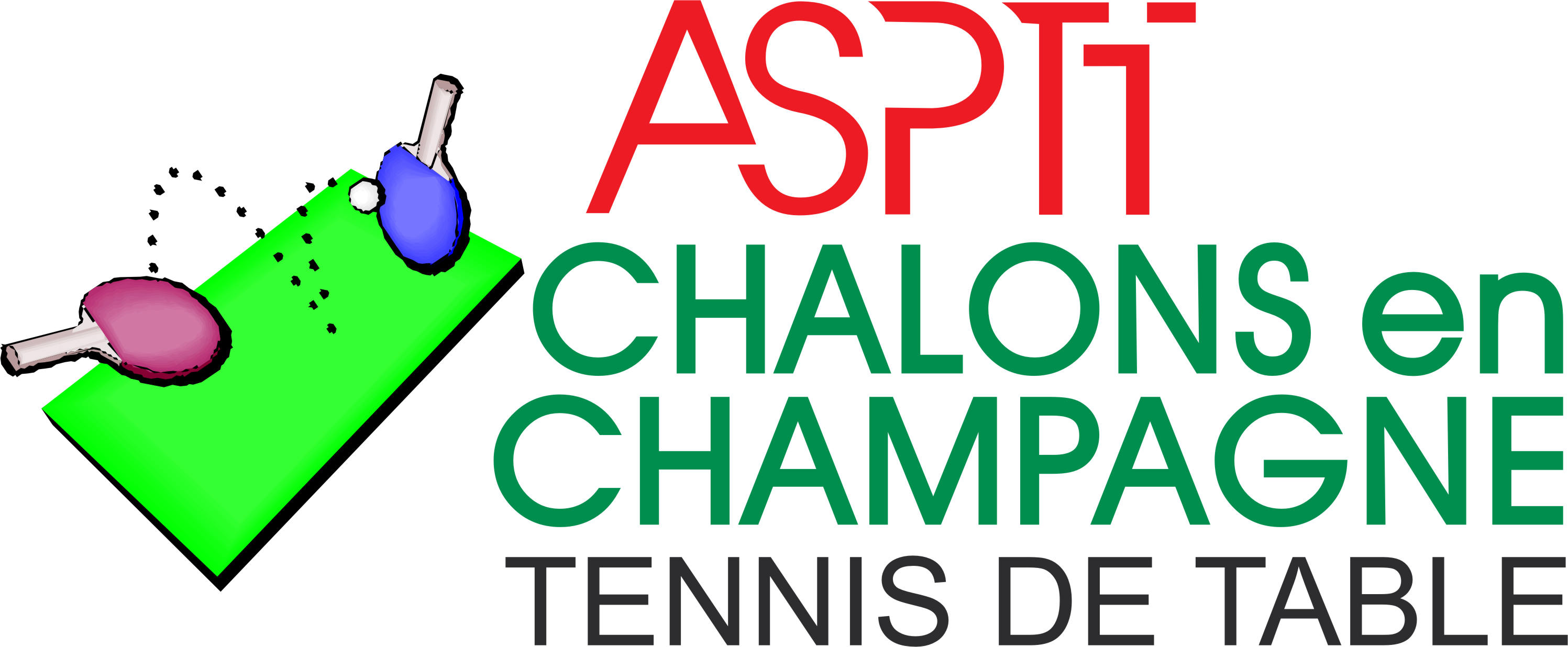 ASPTT TENNIS DE TABLE